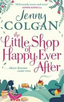 The Little Shop of Happy-Ever-After,Jenny Colgan