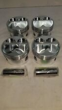 Arias B Series High Compression Piston Set 3330620 **IN STOCK****READY TO SHIP**