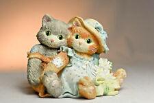 Calico Kittens: Friendship Is A Warm, Close Feeling - 623598 - Cuddling Kittens