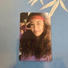 *RARE* SNSD TIFFANY OH! Album Photocard [YOONA SEOHYUN TAEYEON SOOYOUNG YURI]