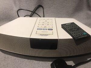 Bose Wave Radio AWR123