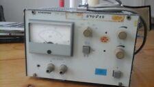 STATRON 3207 Labornetzteil
