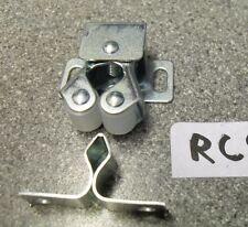 métal et nylon loquet à pression pour caravane camping car VERROU PORTE RC4
