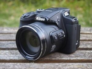 Nikon B700 Coolpix Digital Camera