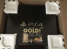 *RARE & BRAND NEW!* Playstation 4 System Taco Bell GOLD Edition!