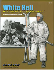 Concord 6523: White Hell the German Army faces the Russian Winter