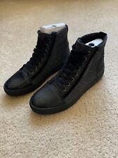 Steve Madden Enigma Boots Size 12M