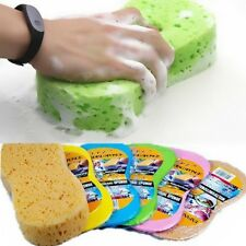 Wash Sponge Car Clean Multipurpose Hot High Foam Cleaner Tool 23X11X4.5cm