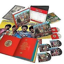 Beatles Sgt.Peppers Lonely Hearts Club Band Limited Super Deluxe Box Set
