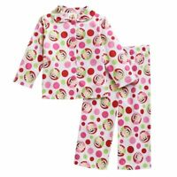 Elf on the Shelf Toddler Girls Pajamas , 2 piece, 3T , 4T - MSRP $30 -NWT