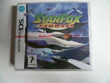 Star Fox Command Nintendo DS Version FR Rare Neuf NEW Sealed