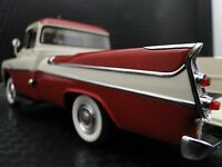Dodge Chrylser Plymouth Ram Pickup Truck Sports Vintage Classic Built Model Car