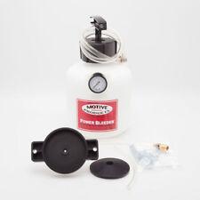 Motive Products 0101 Universal Power Bleeder & Genesis Cable Bleeder Bottle