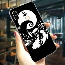 Cellphone Phone Case for Redmi S2 Cover 4X 4A 5A 6A 7A K20 Note 3 6 7 Pro H551