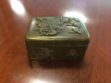 Asian/Oriental Covers Collectable Matchboxes/Matchbooks