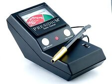 Gemstone Tester Color Stone Estimator Gem Diamond Simulant Presidium Handheld