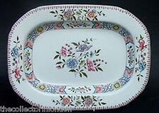 Vintage 1900's Copeland Spode Rect Platter 37cm Nigel 5793 For Waring & Gillow