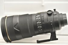 Nikon Nikkor AF-S G IF-ED II 300mm F/2.8G II VR II G, Superb Working Order