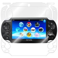 ArmorSuit MilitaryShield Sony PlayStation Vita Screen Protector + Full Body Skin