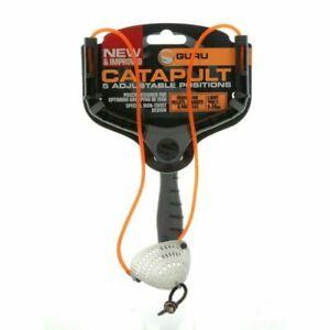 Guru Catapult Light Elastic+ Spare Accessories *Coarse Carp Match Feeder Fishing