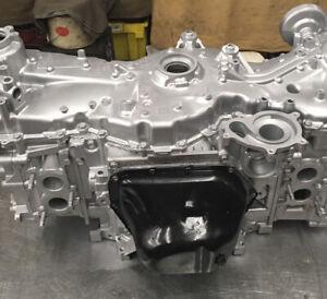 2013 - 2016 Scion FR-S Remanufactured Engine 2.0L BRZ OEM FA20