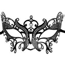 Unbranded Metal Venetian Costume Masks