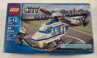 LEGO City 7741 Police Helicopter