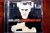 Alex LLoyd - Watching Angels Mend  - CD, VG
