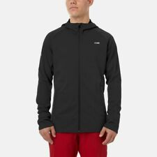 Giro Ambient Hooded Cycling Jacket - Black