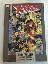 X-Men From The Ashes TPB Marvel Comics Claremont Paul Smith