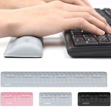 BUBM Foam Wrist Rest Hand Support Comfort Pad Cushion For Keyboard Laptop Or PC