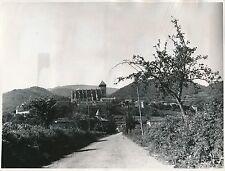 ST BERTRAND DE COMMINGES c.1935 -Le Village La Cathédrale Haute-Garonne-DIV 9721