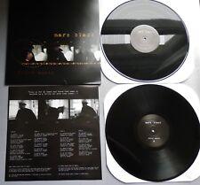 Mars Black - Folks Music USA 2005 Team Love DBL LP with Insert