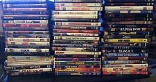 Dvds, Very Good/Like New, You choose from list, Cheap, good deal