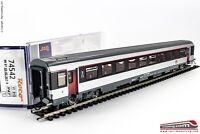 """ROCO 74542 - H0 1:87 - Carrozza SNCF """"Corail"""" 1 cl. tipo A10rtu Ep. VI"""