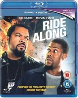 Ride Along Blu-Ray Nuovo (8297300)