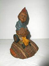 """""""Ronald"""" 1990~Tom Clark Gnome ~ Cairn Studio Item #5123~Edition #57"""