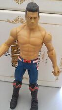 WWE WWF Cody Rhodes Mattel Wrestling Figur 2011