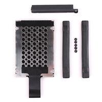 For IBM/LENOVO Thinkpad X200 X200S X201 X201i HDD Hard Drive Cover Caddy Rails