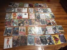 BRAND NEW LOT of 52 comic books NO DUPLICATES  (Marvel, DC, Avengers, Star Wars