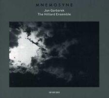 Jan Garbarek, The Hilliard Ensemble - Mnemosyne [New CD]