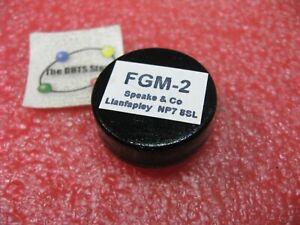 Speake & Co. FGM-2 Flux-Gate Magnetometer Sensor - NOS Qty 1