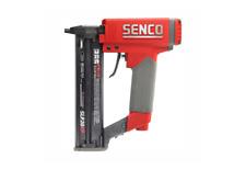 Senco Brad Nailer 18 Gauge Strip Air Tool Nailing Fastening Gun Nail Shop Work 4