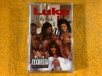 J6-50 LUKE In The Nude .. SEALED .. PARENTAL ADVISORY .. 1993