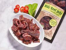 Beef Jerky/Biltong  0,5 kg Sweet Chilli  milde Schärfe  geschnitten