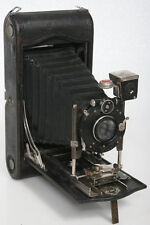 Kodak No.3A Folding Pocket Camera Special Model A - zeiss inspired lens