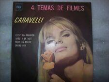 "7"" EP P/S 45 - GRAND PRIX / ADIEU A LA NUIT - MAURICE JARRE - 1967 - BRAZIL"