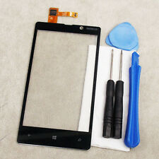 Touch Screen Digitizer Outer Glass Lens Protector +Tool For Nokia Lumia 820 N820
