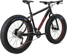 Fuji Wendigo 1.1 Carbon Fat Bike NEW Store Display Pick up, Ship, sizes15-21