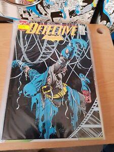 Detective Comics # 596